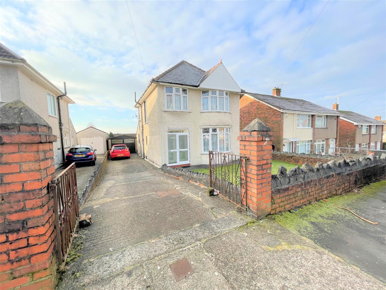 Pentregethin Road, Ravenhill, Swansea, SA5 5ET
